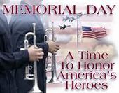 Registry of Deeds closed for Memorial Day, May 30, 2016