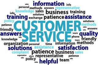 Register O'Donnell Highlights Customer Service Center
