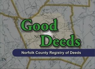 QATV Mark Crosby & Register O'Donnell- Good Deeds February 2021