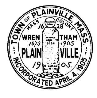 Plainville, MA 2019 Real Estate Activity Report