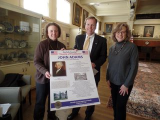 Norfolk County Registry of Deeds Collaborates with Dedham Historical Society & Museum