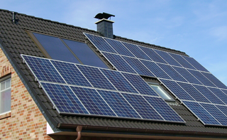 Register O'Donnell Issues Consumer Alert on Solar Panels
